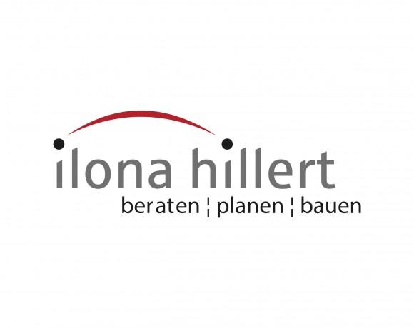 Architektin Ilona Hillert